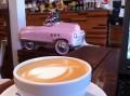 Robocog Cafe