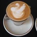 Photo of cafe La Miel Et La Lune taken by Out for coffee
