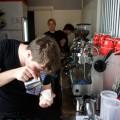The Wedge Espresso
