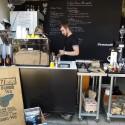 Photo of cafe Commodity Cafe taken by AdamThomson