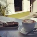 Photo of cafe Neighbourhood Coffee Roasters taken by jbakes