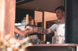 New cafe #15: Lang & Co Espresso in Tarragindi, Brisbane