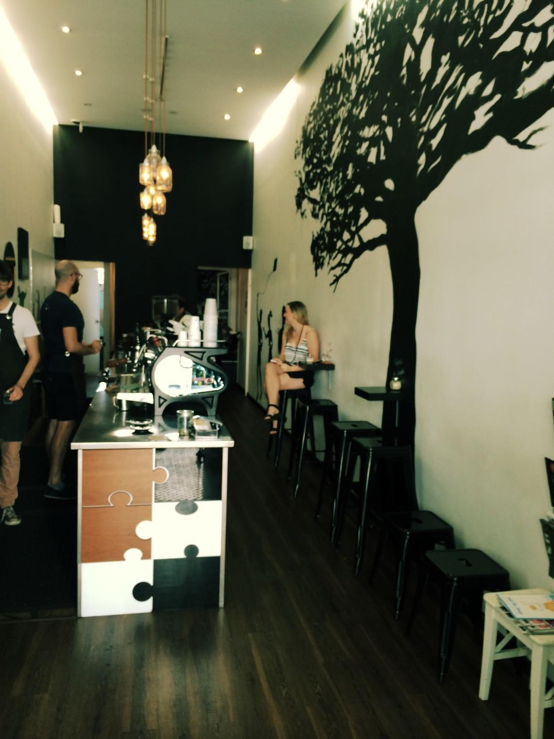 Vanilla32's photo of Ltd espresso brew bar, Fortitude Valley