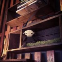PenelopeTamp's photo of 'Black Sheep Coffee Cart