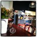 The Rag Land cafe