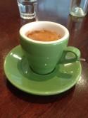 Photo of cafe Three Bean Espresso taken by lanny