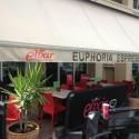 Photo of cafe Euphoria Espresso Cafe taken by javaman8