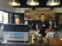 Photo of cafe Bean Brewed taken by sue.ashmole.9