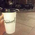 Photo of cafe Dramanti Espresso taken by Vanilla32