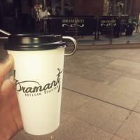 Vanilla32's photo of 'Café Pronto