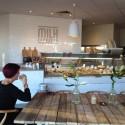 Photo of cafe Milk Espresso taken by Ninjabarista