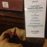 ryanojohn's photo of 'Cafes Verlet - Eric Duchossoy