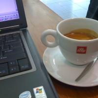 lantrix's photo of 'Cafe Doppio