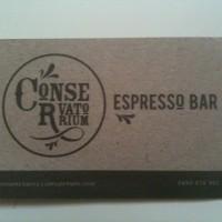 ichiban's photo of 'Conservatorium Espresso Bar
