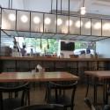 Photo of cafe Fernandez & Wells (Denmark Street) taken by duncancumming