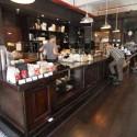 Photo of cafe Sweetleaf (Brooklyn) taken by Gornado