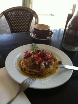 Popular cafe #8: Byron Fresh Cafe in Byron bay, Byron Bay