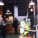 Photo of cafe Sur Bourke Espresso Bar taken by Beanchaser