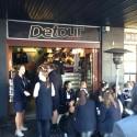 Photo of cafe Detour Espresso Bar taken by allamarzocco