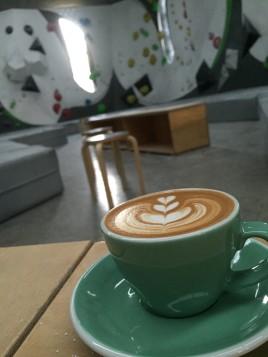 New cafe #2: RASA Specialty Coffee in Milton, Brisbane