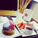Photo of cafe Passion Tree taken by AssassinNikita