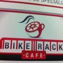 Photo of cafe Bike Rack Cafe taken by CoffeeSnob73