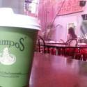 Photo of cafe Taste Baguette (Surry Hills) taken by MissFiona