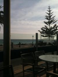 Bobsta's photo of 'Espy Cafe