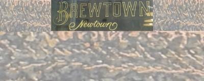 Best cafe Brewtown Newtown in sydney for 2016