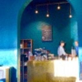 Photo of cafe Dinglescafebar taken by Peterd0404