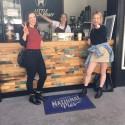 Photo of cafe Little Black Pony Espresso taken by MaggieQ 200