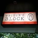 Photo of cafe Writer's Block taken by SantoB
