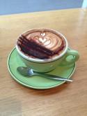 Photo of cafe Bench espresso taken by ragocabmao