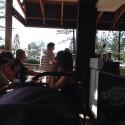 Photo of cafe Borough Barista taken by ryanmacca