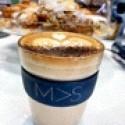 Photo of cafe MÁS Espresso taken by kcowen