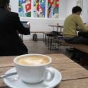 Photo of cafe Store Street Espresso taken by duncancumming
