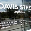 Photo of cafe Davis Street Espresso taken by Gornado