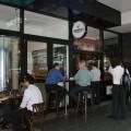 Cremosa Espresso Bar - Albert Street