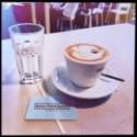 Photo of cafe Balthasar Kaffee Bar taken by AGentlemanScholar