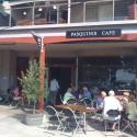 Photo of cafe Pasquinis taken by NigePresto