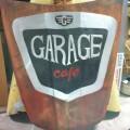 The Garage Espresso Bar