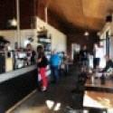 Photo of cafe Red Brick Espresso taken by dr_mitta