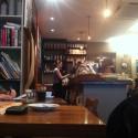 Photo of cafe Local Hero (Fulham) taken by watsonlj