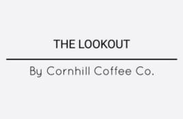 New cafe #25: Lookout  Cafe in Elizabeth Bay, Sydney