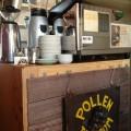 Pollen Tea Room