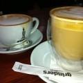 Grinders (Coffee Town Cafe)