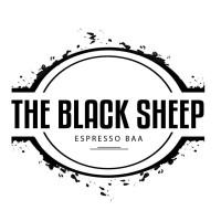 AdamThomson's photo of 'The Black Sheep Espresso Baa