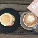 Photo of cafe Grounded Espresso Bar taken by GroundedEspressoBar