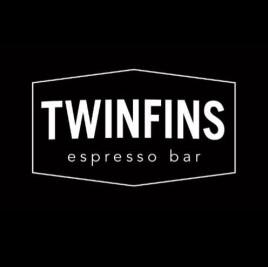 New cafe #5: Twinfins Espresso Bar in Buddina