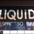Liquid Espresso Bar